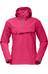 Norrøna W's Svalbard Cotton Anorak Process Pink (1250)